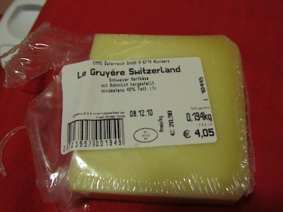Other Cheese