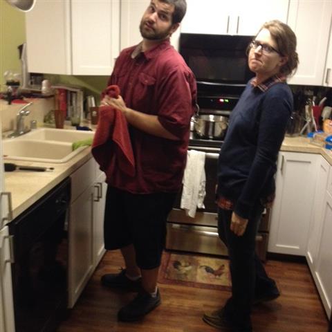 Will and Joni
